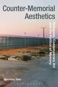 Cover Counter-Memorial Aesthetics