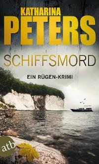 Cover Schiffsmord