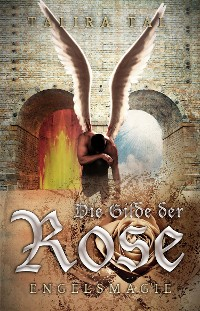 Cover Die Gilde der Rose -Engelsmagie-