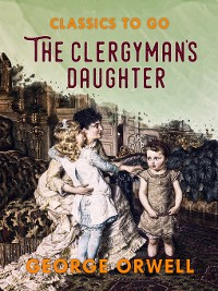 Cover The Clergyman's Daughter