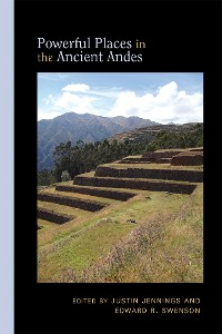 Cover Powerful Places in the Ancient Andes