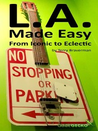 Cover L.A. Made Easy