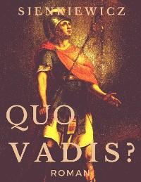 Cover Quo vadis?