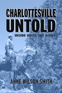 Cover Charlottesville Untold