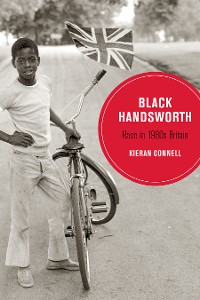 Cover Black Handsworth