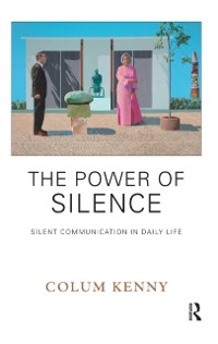 Cover Power of Silence