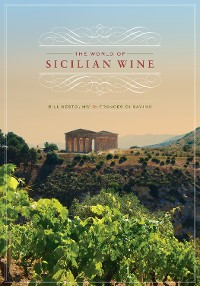 Cover The World of Sicilian Wine
