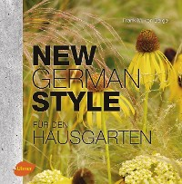 Cover New German Style für den Hausgarten