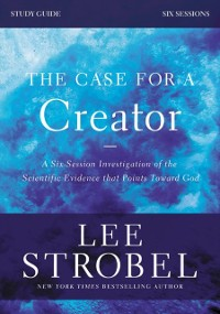 Cover Case for a Creator Study Guide Revised Edition