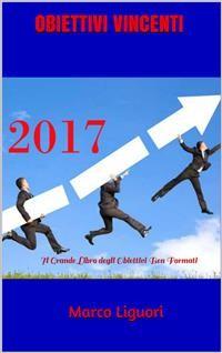 Cover Obiettivi Vincenti - Il Grande Libro degli Obiettivi ben Formati