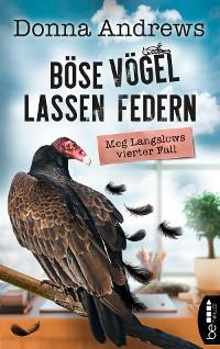 Cover Böse Vögel lassen Federn
