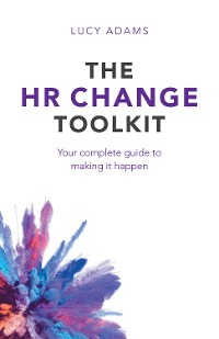 Cover The HR Change Toolkit