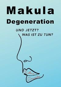 Cover Makuladegeneration
