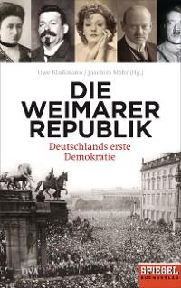 Cover Die Weimarer Republik
