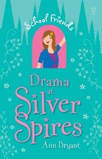 Cover Drama at Silver Spires