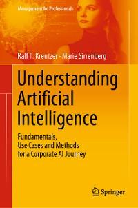 Cover Understanding Artificial Intelligence