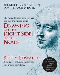 Cover Drawing on the Right Side of the Brain