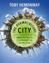 Cover The Permaculture City