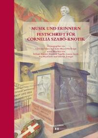 Cover Musik und Erinnern