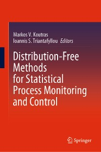Cover Distribution-Free Methods for Statistical Process Monitoring and Control