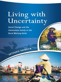 Cover Living with Uncertainty