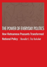 Cover The Power of Everyday Politics
