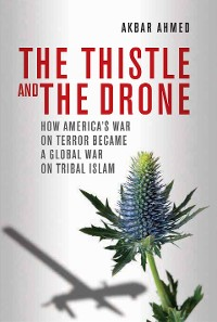 Cover The Thistle and the Drone
