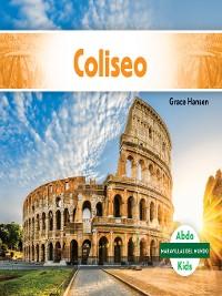 Cover Coliseo (Colosseum )