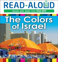 Cover Colors of Israel