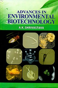 Cover Advances in Environmental Biotechnology