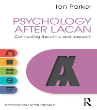 Cover Psychology After Lacan