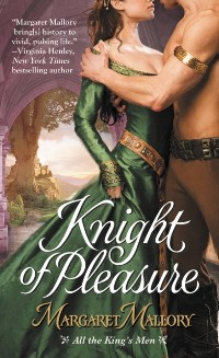 Cover Knight of Pleasure
