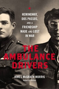Cover Ambulance Drivers