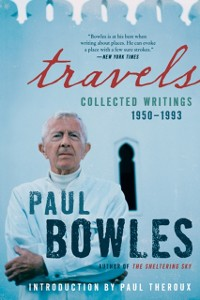 Cover Travels