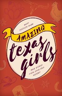 Cover Amazing Texas Girls