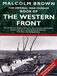 Cover The Imperial War Museum Book of the Western Front