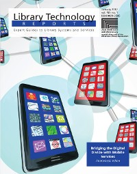 Cover Bridging the Digital Divide with Mobile Services