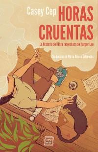 Cover Horas cruentas