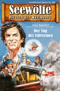 Cover Seewölfe - Piraten der Weltmeere 588