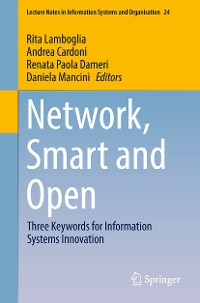 Cover Network, Smart and Open