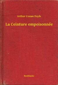 Cover La Ceinture empoisonnee