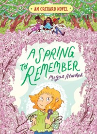 Cover Spring to Remember