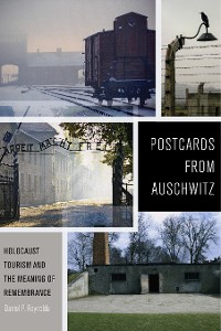 Cover Postcards from Auschwitz