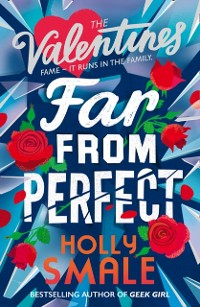 Cover Far From Perfect (The Valentines, Book 2)