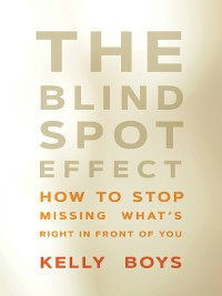 Cover The Blind Spot Effect