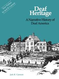 Cover Deaf Heritage