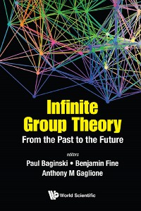 Cover Infinite Group Theory
