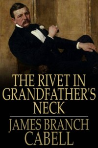 Cover Rivet in Grandfather's Neck