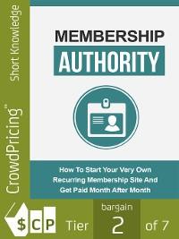 Cover Membership Authority
