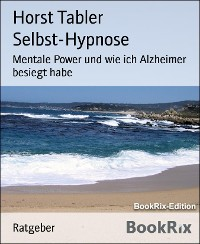 Cover Selbst-Hypnose